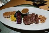 ibuki 李桑の創作懷石料理:香草豬排&澳洲和牛