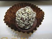 GODIVA2013情人節巧克力:卡布基諾松露巧克力