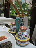 西華Toscana義大利餐廳:調味罐