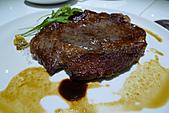 Albero 假日超值套餐:碳烤美國頂級肋眼牛排佐檸檬芥菜籽