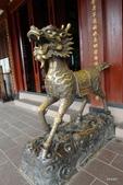 四川熊貓基地、樂山大佛、報國寺、伏虎寺:麒麟