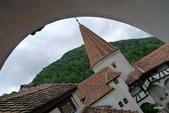 Romania羅馬尼亞風情﹝中﹞:布朗城堡﹝吸血鬼城堡﹞景致