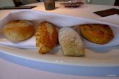 馬可波羅義式餐廳:麵包