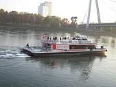 斯洛伐克之旅:多腦河畔景色