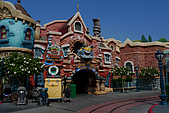 迪士尼樂園之旅:迪士尼樂園