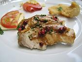 西華Toscana義大利餐廳:開胃菜