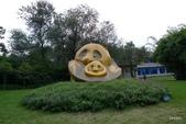 四川熊貓基地、樂山大佛、報國寺、伏虎寺:四川熊貓基地景致