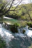 PLITVICE LAKES NATIONAL PARK普萊維斯國家公園:普萊維斯國家公園景致