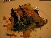 A CUT牛排館:生菜沙拉