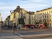 斯洛伐克之旅:布拉提斯拉瓦市區景色