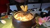 食養山房懷石料理:蓮花雞湯