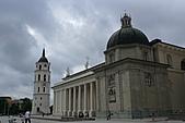 立陶宛之旅:中央教堂