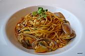 Antonio Tardi 精選佳餚:辣味海鮮細扁麵