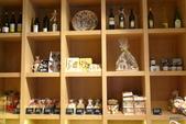 溫德德式烘焙餐館:飾物區
