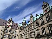 丹麥之旅:克倫波古堡