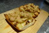 L'IDIOT驢子逗〝春〞趣:麵包佐鷹嘴豆、朝蘚薊