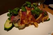 L'IDIOT驢子逗〝春〞趣:威靈頓菲力牛排與碳烤年節食蔬