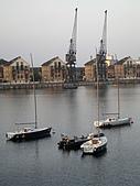 英國之旅:河畔景色