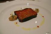 A CUT牛排館:煙燻鮭魚