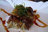 ibuki 李桑の創作懷石料理:和牛金針菇捲