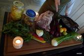 L'IDIOT驢子逗〝春〞趣:食材長桌