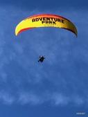 瑞士策馬特小鎮之旅:滑翔翼