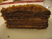 捷克之旅:蛋糕