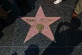洛杉磯之旅:星光大道TOMMY LEE JOES