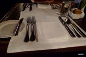 法式淡菜鍋&油封鴨腿:桌面擺飾