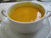 西華Toscana義大利餐廳:南瓜湯