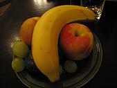 捷克﹝克倫羅夫﹞之旅:水果