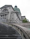 美加賞楓遊:聖約瑟夫大教堂