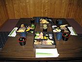 冰原&傑士伯國家公園:日式定食