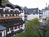 奧地利之旅:聖沃夫崗湖區旅店
