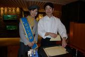 日本長崎美味極選:高崎順子&川崎洋和