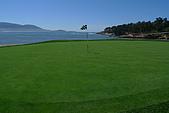 黃金海岸之旅:鵝卵石高爾夫球場