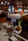法式淡菜鍋&油封鴨腿:桌飾