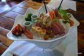 差不多創作料理:綜合生魚片組合