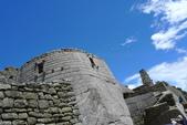 Machu-Picchu馬丘比丘:太陽神殿景致