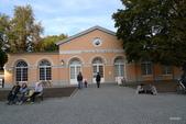 Bundesrepublik Deutschland德國之旅─威瑪、拜洛伊特、羅騰堡、紐倫堡、慕尼黑:包浩斯博物館