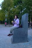 Bundesrepublik Deutschland德國之旅─威瑪、拜洛伊特、羅騰堡、紐倫堡、慕尼黑:ILM河上公園景致