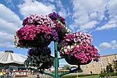 俄羅斯─莫斯科之旅:莫斯科馬戲團廣場