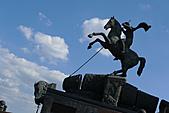 俄羅斯─莫斯科之旅:勝利紀念碑