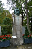Bundesrepublik Deutschland德國之旅─威瑪、拜洛伊特、羅騰堡、紐倫堡、慕尼黑:華格納雕像