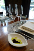 Osteria by Angie精緻義大利料理:橄欖油、醋