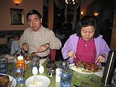 捷克之旅:捷克豬腿餐