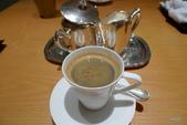ibuki 李桑の創作懷石料理:咖啡