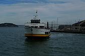 舊金山之旅:漁人碼頭