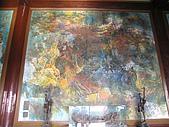 蓮藕節:壁畫