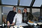 米其林廚藝教室:與名櫥合影